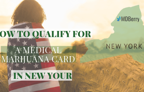 How to qualify for a marijuana card in New York