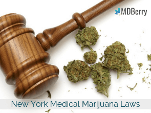 New York MMJ laws