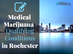 Medical Marijuana Qualifying Conditions in Rochester 1