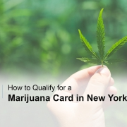How to Qualify for a Marijuana Card in New York?