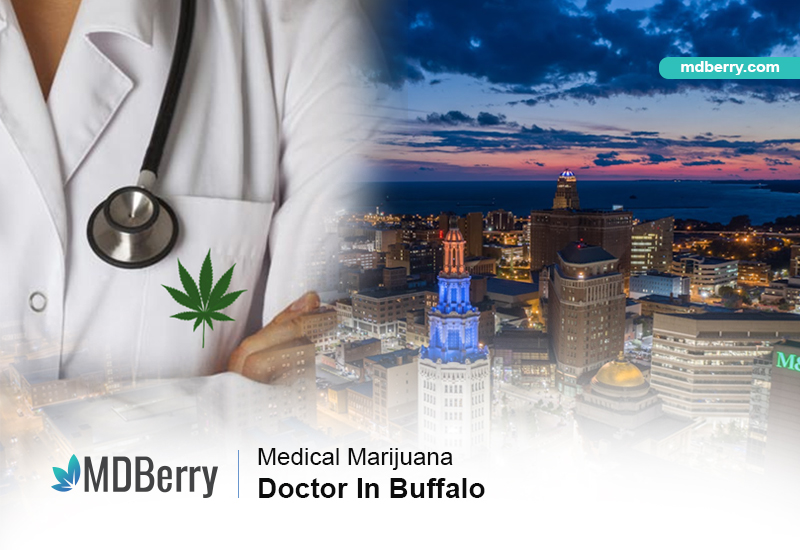 Medical Marijuana, Cannabis Dispensary in Buffalo, NY