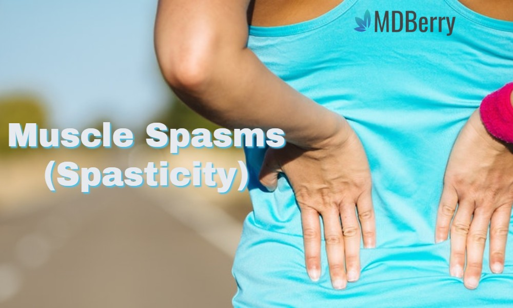 Muscle spasms
