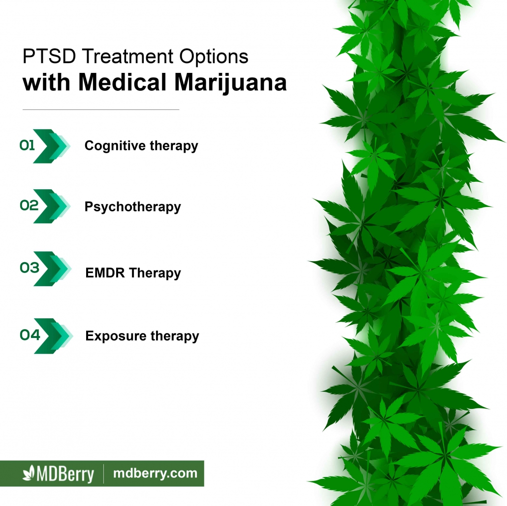 PTSD Medical Marijuana
