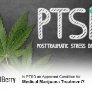 PTSD and Medical Marijuana