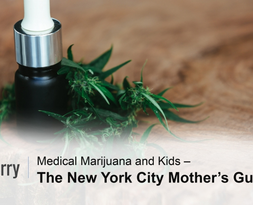 A Guide for Parents to use Medical Marijuana for their Children