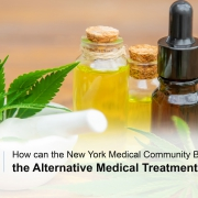 Medical Marijuana Card and New York