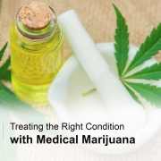 Medical Marijuana and Qualifying Condition