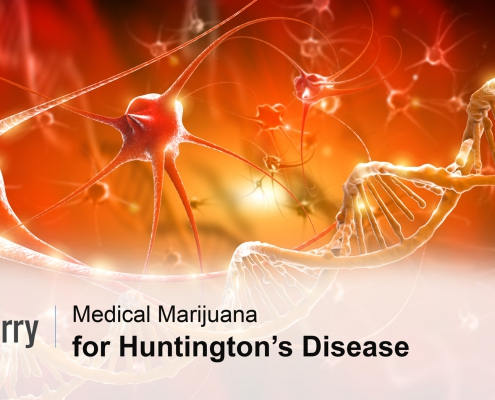 Medical Marijuana and Huntington