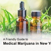 Medical Marijuana Card in New York