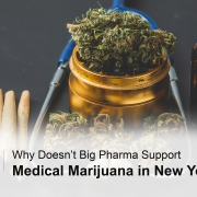 Pharmaceutical and marijuana