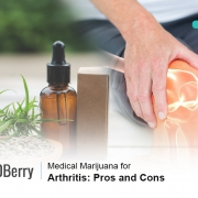 Medical Cannabis for Arthritis