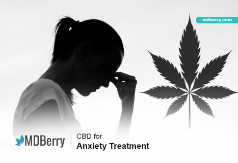 cbd for anxiety and focus