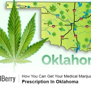 Medical Marijuana Prescription in OK