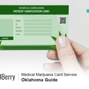 Medical Marijuana Card Service Oklahoma Guide