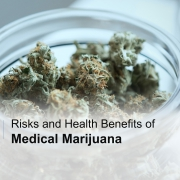 Medical Marijuana health benefits