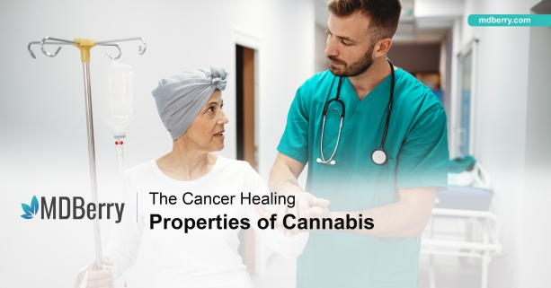 Cannabis cancer treatment