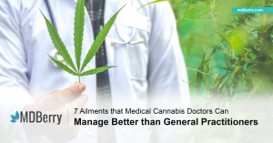 Medical cannabis doctors
