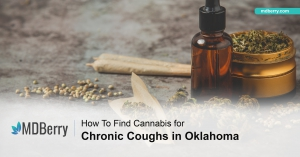 Cannabis chronic coughs