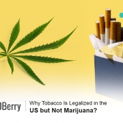 Legal Tobacco Not Marijuana