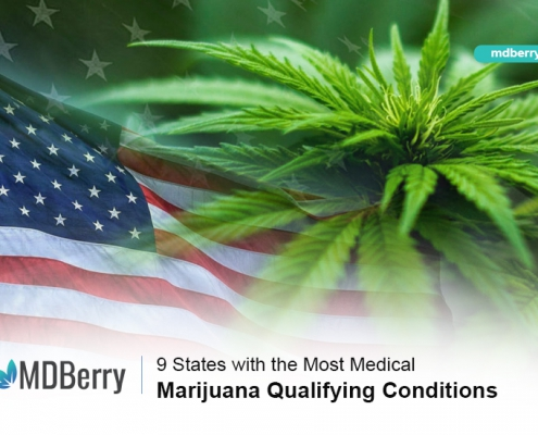 Medical Marijuana Qualifying Conditions